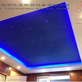 北京通州8哩岛别墅光纤星空