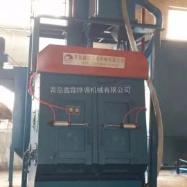 广州首家履带式抛丸清理机厂家,新型履带式抛丸清理机价格