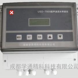 USD-7900超声波泥水界面仪