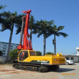 广东海峨旋挖钻机厂家佛山小型旋挖钻机