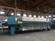 高效压滤机化工污水处理设备厂家直销