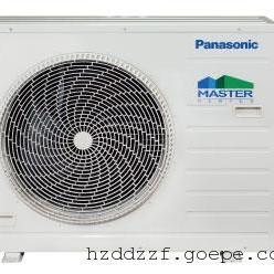 杭州松下空调专卖店-小户型中央空调MASTER mini
