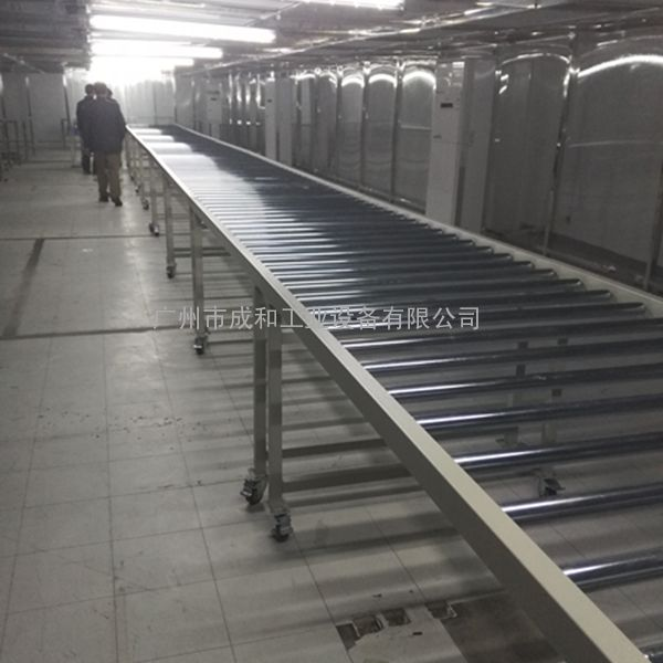 防静电工作台广州流水线输送线滚筒线生产线设备销售