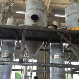 电镀三效蒸发器处理效果理想
