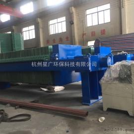 上海高效压滤机污水处理设备厂家直销