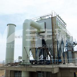 LPF(M)煤磨专用气箱脉冲袋式除尘器