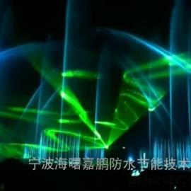宁波激光水幕电影制作-设计-租赁-设备生产-工程施工报价