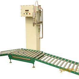 润滑油称重灌装机/200公斤大桶称重灌装机