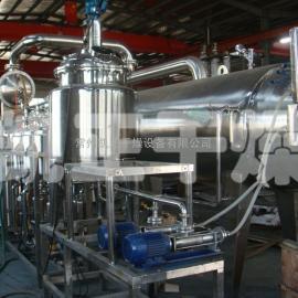 小型降膜蒸�l器