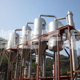 四效降膜蒸发器