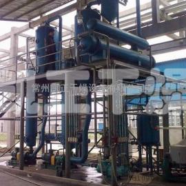 mvr蒸发器工艺流程