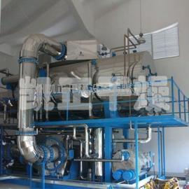 五效降膜蒸�l器