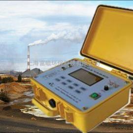 便携式煤气/天然气热值分析仪