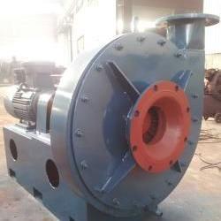 MJG型煤气加压离心风机/高压通风机