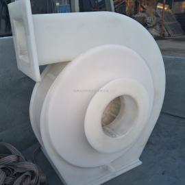 PP风机/PP塑料风机/塑料防腐风机专业制作