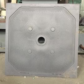 隔膜压滤机专用增强聚丙烯加厚隔膜滤板厂家直销