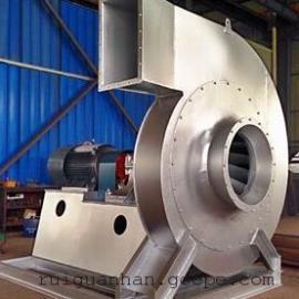 耐高温风机/700度高温不锈钢风机