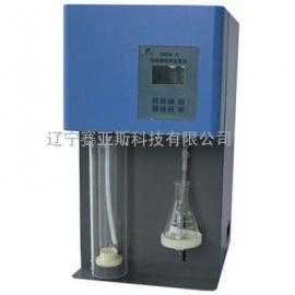 凯氏定氮仪ZDDN-II-B