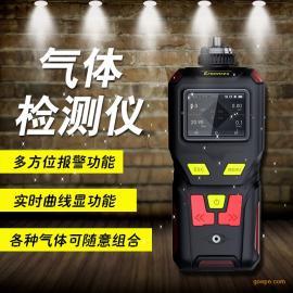 便携式氢气检测仪手持式氢气探测器氢气检测仪PLT-400