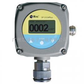 美国华瑞SP-3104 Plus固定式有毒气体检测仪 气体探测器