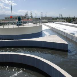 PCB行业废水处理技术 线路板综合污水处理