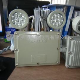 LED双头防爆应急灯
