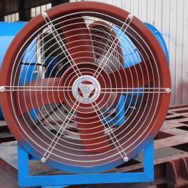 T40轴流通风机/环保通风设备厂家直销