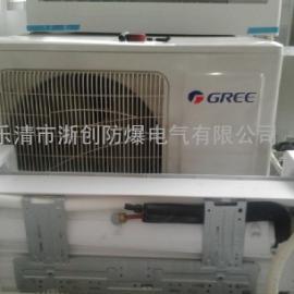 1.5P壁挂式冷暖型格力防爆空调