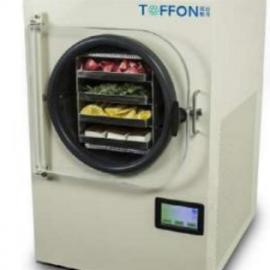 国产小型原位冻干机TF-HFD-4