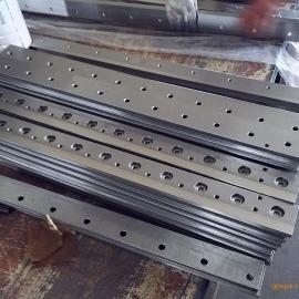 全自动封切机刀片塑料封切刀片制袋机封切刀生产厂家