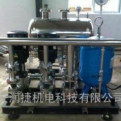 黄龙箱式变频供水设备