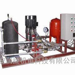 华阴箱式变频供水设备