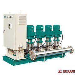 志丹箱式变频供水设备