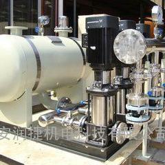 户县箱式变频供水设备