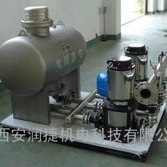 留坝箱式变频供水设备