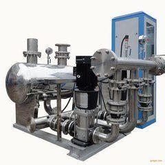 凤县箱式变频供水设备