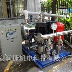 镇巴箱式变频供水设备