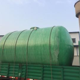 污水处理分离设备@污水处理玻璃钢化粪池@玻璃钢化粪池生产