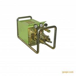 厂家直销2ZBQ-5-20型气动注浆泵 矿用气动注浆泵