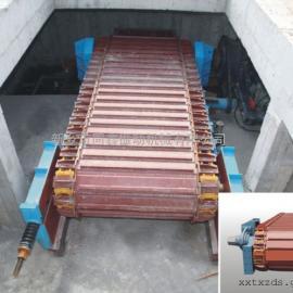 垃圾处理专用鳞板式输送机