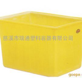 供应塑料水槽 150Lpe方形桶