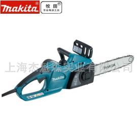 牧田UC3041A电链锯 12寸伐木电链锯 大功率进口电锯