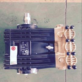 VX-A161/110L高压泵/高压水泵/高压清洗泵/高压柱塞泵/洗扫车泵