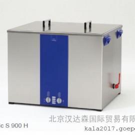 德国原装进口ELMA艾尔玛超声波清洗仪S900H