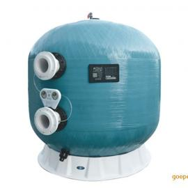 AQUA 爱克过滤器 商用沙缸过滤器 石英砂过滤器 游泳池过滤设备