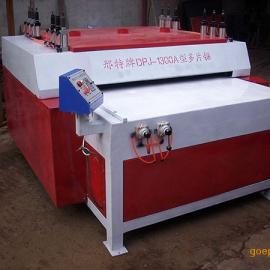 优质高效率 多片锯 板材多片锯 多片锯厂家