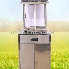柜体式太阳能杀虫灯TPSC4系列