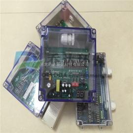 厂家供应在线清灰脉冲控制仪 可编程数显无触点能控制操作简便