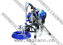 美国固瑞克390PC电动无气喷涂机