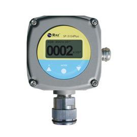 固定式氢气检测仪SP-3104Plus氢气检测仪华瑞氢气气体检测仪